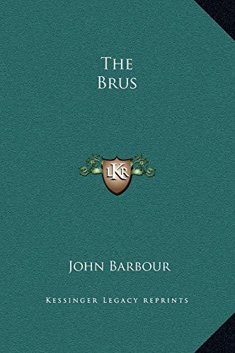 9781169341951: The Brus