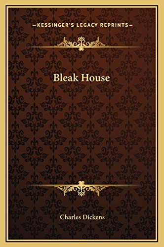 9781169379466: Bleak House
