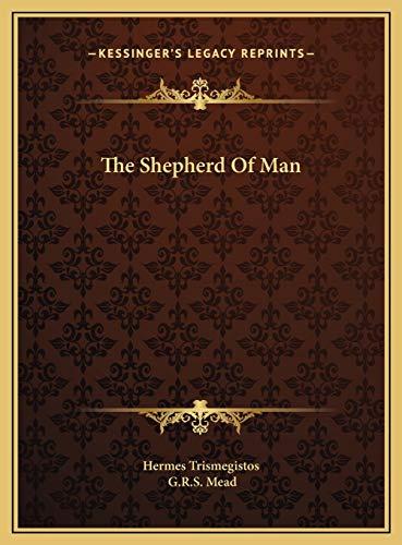 9781169689527: The Shepherd Of Man