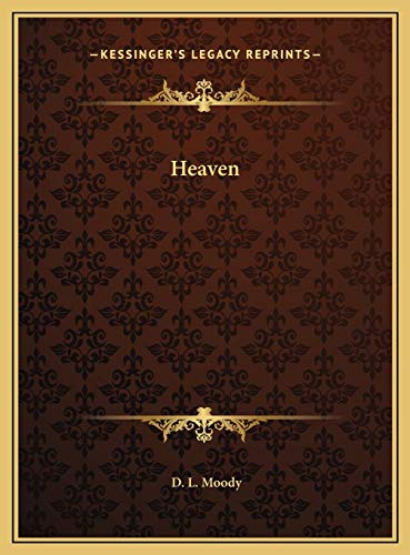 9781169698109: Heaven