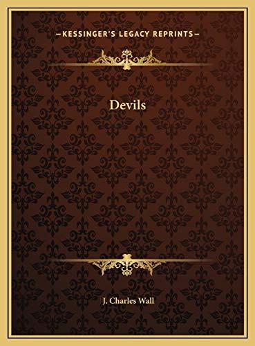 9781169722224: Devils