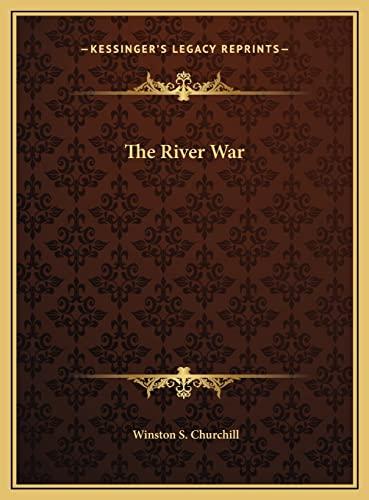 9781169733015: The River War