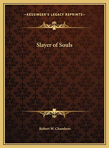 9781169760226: Slayer of Souls