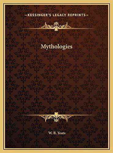 9781169777071: Mythologies