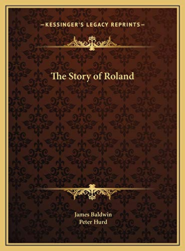 9781169777545: The Story of Roland