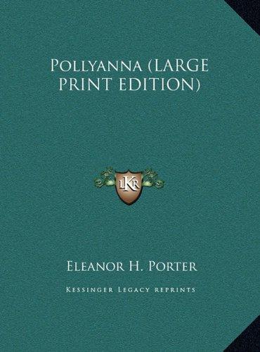 9781169840164: Pollyanna
