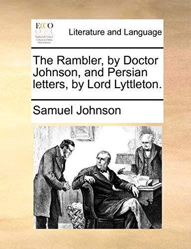 The Rambler,: Doctor Johnson, and