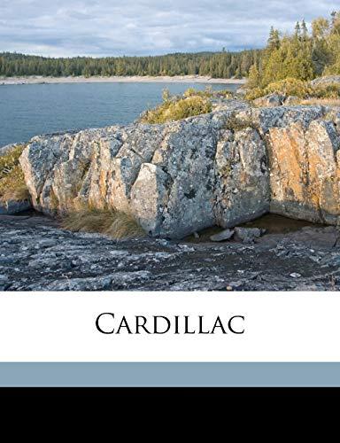 9781171494843: Cardillac