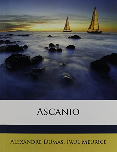 Ascanio Volume 1: Meurice, Paul