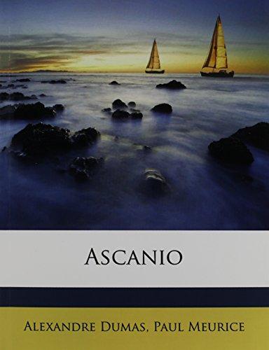 Ascanio Volume 1: Meurice, Paul