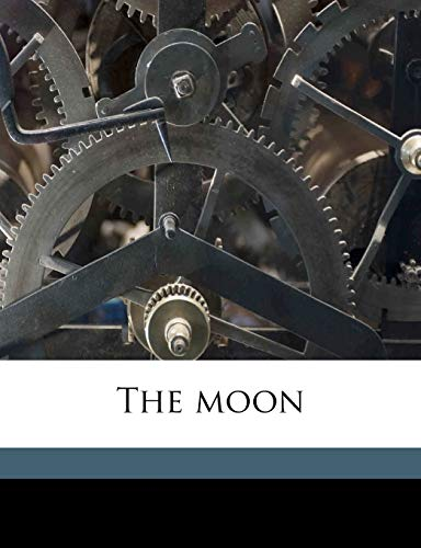 The moon (1171807953) by Squire, John Collings