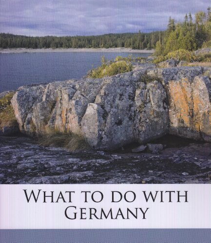 9781171846369: What to do with Germany