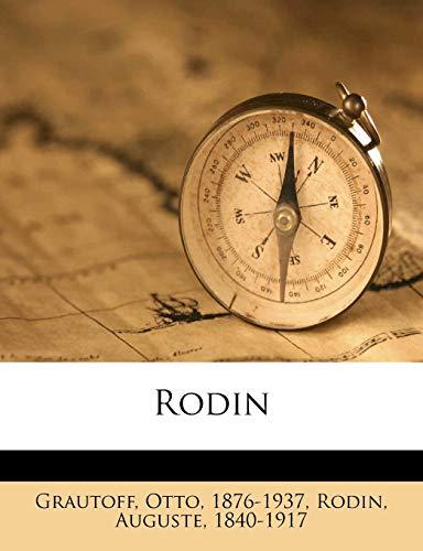 9781172121793: Rodin