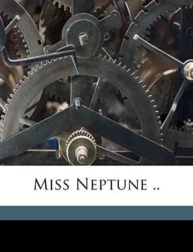 Miss Neptune .: Reba Kidder. [from