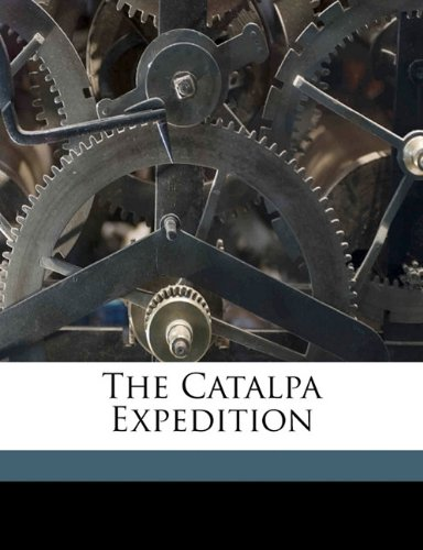 9781172248230: The Catalpa expedition