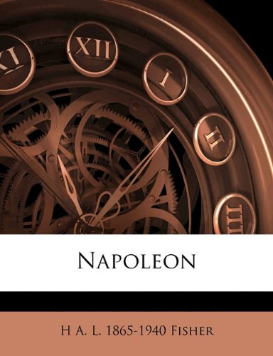9781172356195: Napoleon