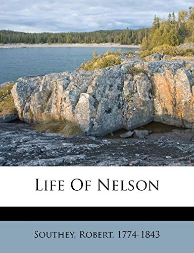 9781172596218: Life of Nelson