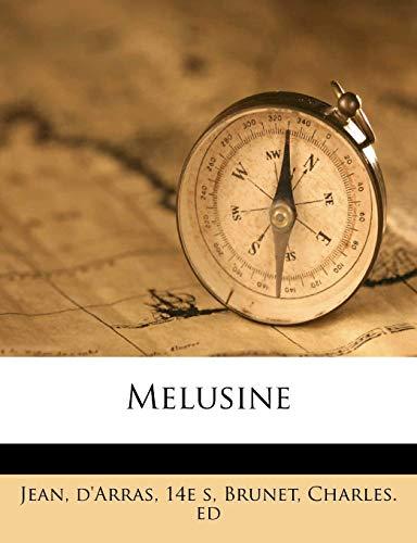 9781172616923: Melusine