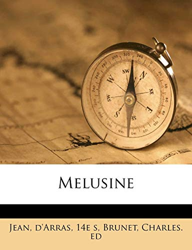 9781172616923: Melusine (French Edition)