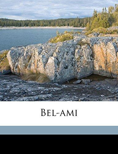 9781173086169: Bel-ami