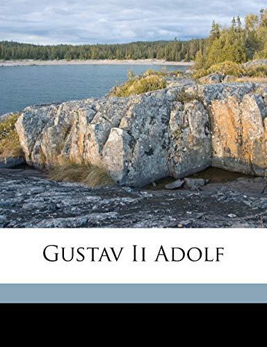 9781173113865: Gustav Ii Adolf (Swedish Edition)