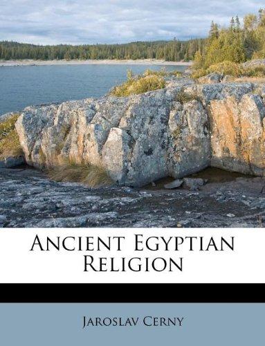 9781174959493: Ancient Egyptian Religion