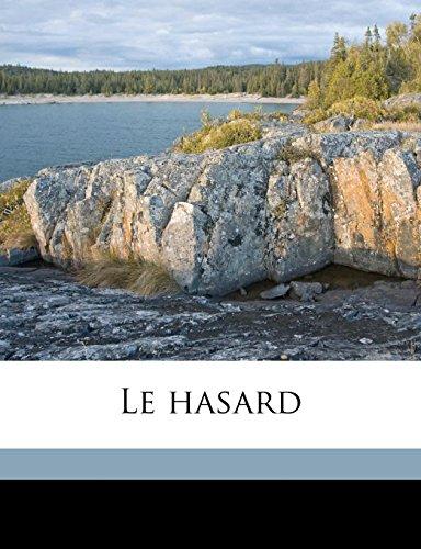 9781175242884: Le Hasard