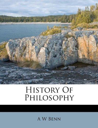 9781175668936: History of Philosophy