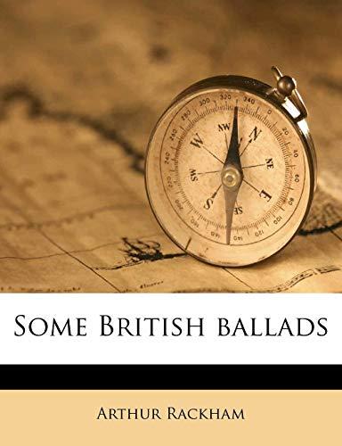 Some British ballads (1176992082) by Arthur Rackham