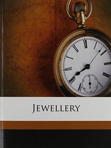 9781177215428: Jewellery