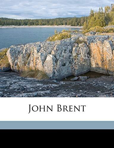 9781177313667: John Brent