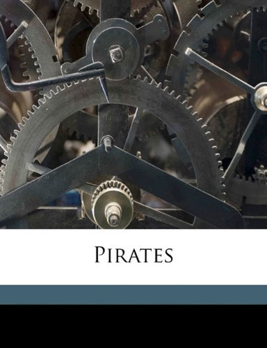Pirates (1177687399) by Johnson, Charles; Fraser, Claud Lovat