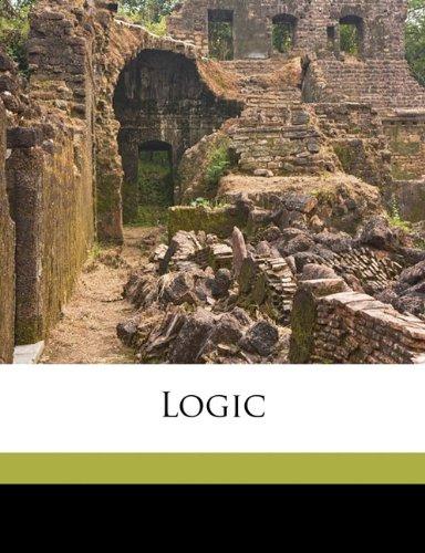 9781177762335: Logic
