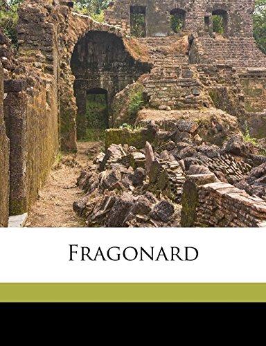9781178410297: Fragonard