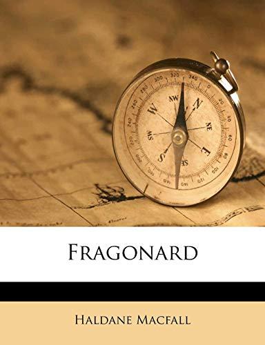 9781178692495: Fragonard