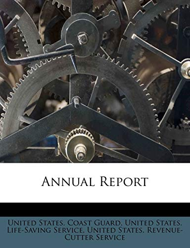 9781179677620: Annual Report