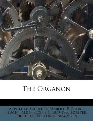 9781179826707: The Organon