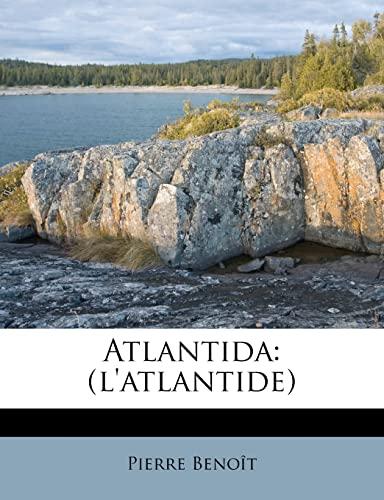 9781179831435: Atlantida: (L'atlantide)
