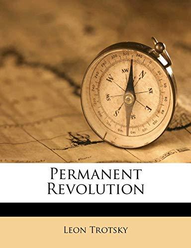 9781179947884: Permanent Revolution