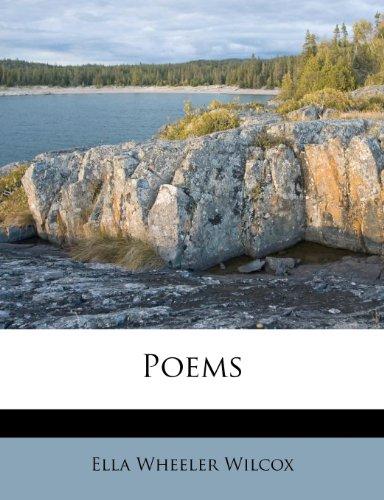 Poems (1179992822) by Wilcox, Ella Wheeler