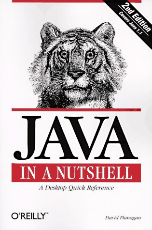 9781199000408: JAVA in a Nutshell - A Desktop Quick Reference