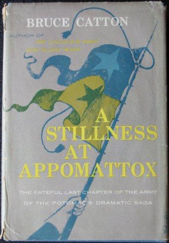 9781199047700: A Stillness At Appomattox
