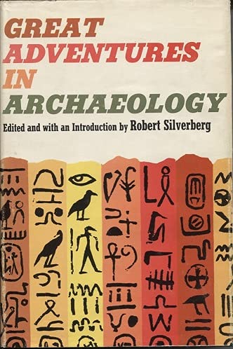 9781199051936: Great Adventures in Archaeology