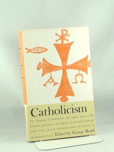 9781199070326: Catholicism