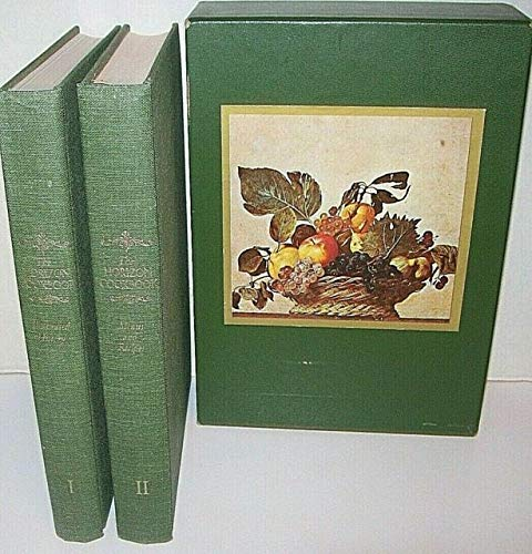 The American Heritage Cookbook and Illustrated History: Editors of American