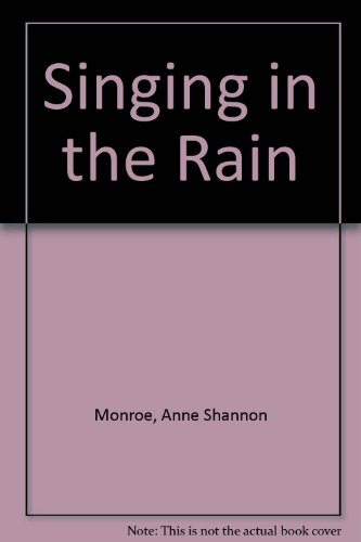 9781199084699: Singing in the Rain