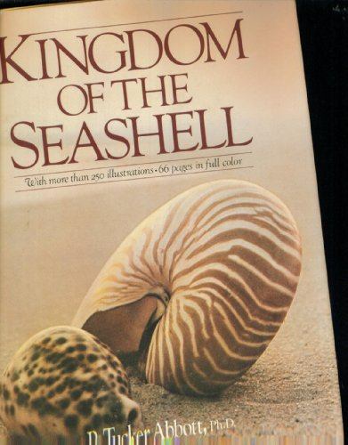 9781199122643: Kingdom of the seashell,