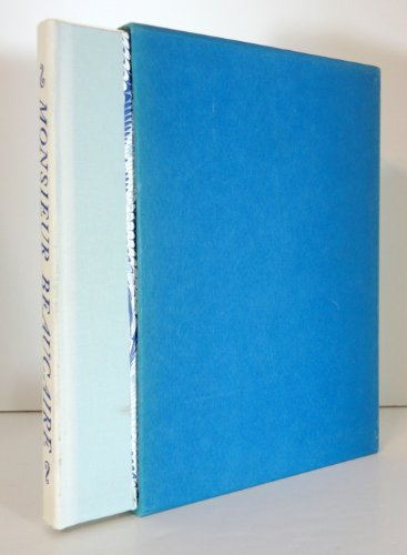 MONSIEUR BEAUCAIRE. Illustrated and Decorated by T.: Tarkington, Booth (1869-1946).