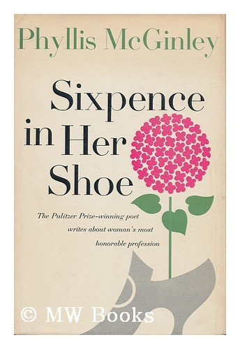 9781199128560: Sixpence In Her Shoe