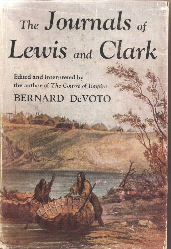 9781199134066: The journals of Lewis and Clark,